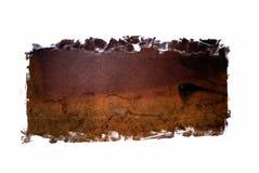 Marco abstracto Fotos de archivo