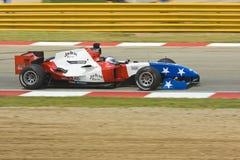Marco Andretti (Team de V.S.) Royalty-vrije Stock Afbeeldingen