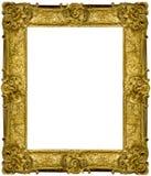 Marco antiguo imagenes de archivo