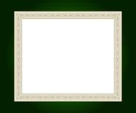Marco artístico Imágenes de archivo libres de regalías
