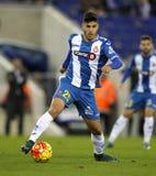 Marco Asensio of RCD Espanyol Stock Photos