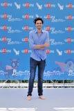 Marco Bianchi an Giffoni-Film-Festival 2016 Stockfoto