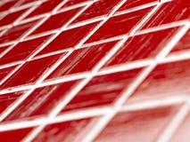Marco completo de la teja de mosaico imagenes de archivo