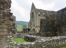 Marco da abadia imagens de stock