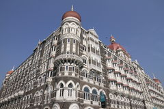 Marco de Bombaim Foto de Stock Royalty Free
