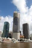 Marco de Brisbane Foto de Stock