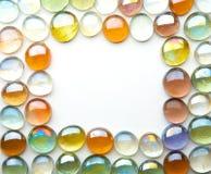 Marco de cristal fotos de archivo libres de regalías