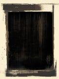 Marco de Grunge Imagen de archivo libre de regalías