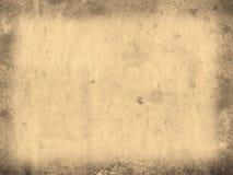 Marco de Grunge imágenes de archivo libres de regalías