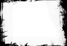 Marco de Grunge foto de archivo libre de regalías