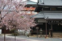 Marco de Kyoto Imagens de Stock