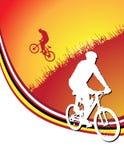 Marco de la bicicleta Libre Illustration
