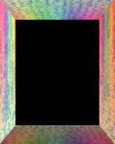 Marco de la burbuja Fotos de archivo libres de regalías