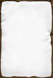 Marco de la felpa. Foto de archivo libre de regalías