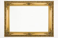 Marco de la vendimia Fotos de archivo