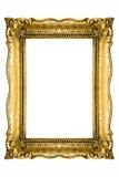 Marco de la vendimia Imagen de archivo libre de regalías