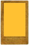 Marco de la vendimia. Imagenes de archivo