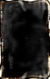 Marco de la vendimia del Daguerreotype Imagenes de archivo