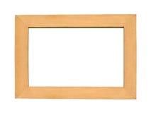 Marco de madera Fotos de archivo libres de regalías