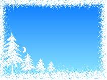 Marco de Navidad Libre Illustration