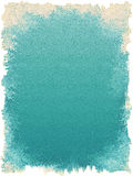 Marco de papel rasgado extracto Imagen de archivo libre de regalías