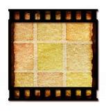 Marco de película Ilustración del Vector