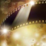 Marco de película fotografía de archivo libre de regalías