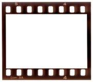 Marco de película Foto de archivo