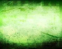 Marco de película de Grunge Fotos de archivo