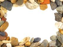 Marco de piedra fotos de archivo libres de regalías
