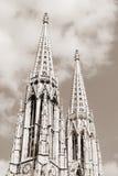 Marco de Viena foto de stock