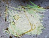 Marco decorativo Imágenes de archivo libres de regalías