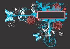 Marco decorativo libre illustration