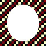 Marco decorativo Imagen de archivo
