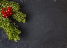 Marco del Año Nuevo Imagenes de archivo