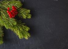 Marco del Año Nuevo Imagen de archivo libre de regalías