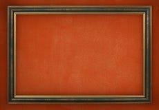Marco del arte Imágenes de archivo libres de regalías