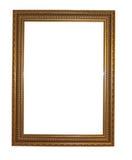 Marco del espejo imagen de archivo libre de regalías