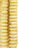 Marco del panal de abejas Imagenes de archivo