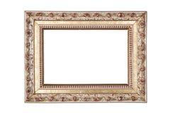 Marco del vintage con el espacio en blanco. Foto de archivo