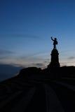 Marco do ponto de Ottawa Nepean Fotografia de Stock Royalty Free