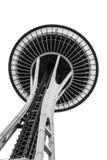 Marco dos EUA: Agulha do espaço de Seattle Foto de Stock