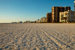 Marco Island, Southern Florida Royalty Free Stock Photography