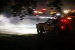 Marco Martins - PRT en 24 horas de TT de Fronteira 2013 Fotos de archivo