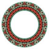 Marco modelado extracto Imágenes de archivo libres de regalías