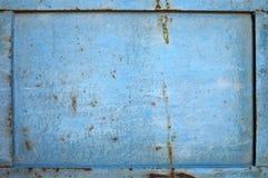 Marco oxidado Fotos de archivo libres de regalías