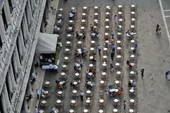 marco piazza San zdjęcie royalty free