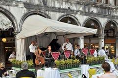 marco piazza San Zdjęcie Stock