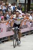 Marco Pinotti Stock Image