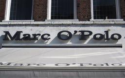 Marco Polo Royalty-vrije Stock Foto's